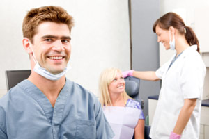 Formulare für Zahnärzte